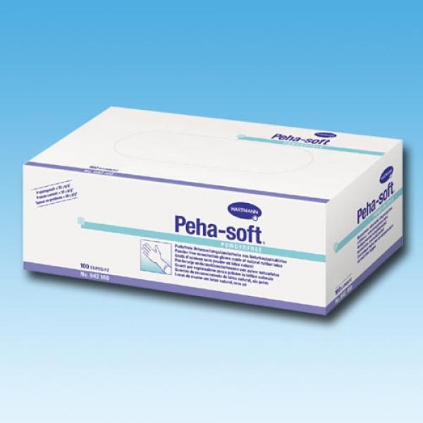 Peha-soft - latexové bez pudru 042716fce0