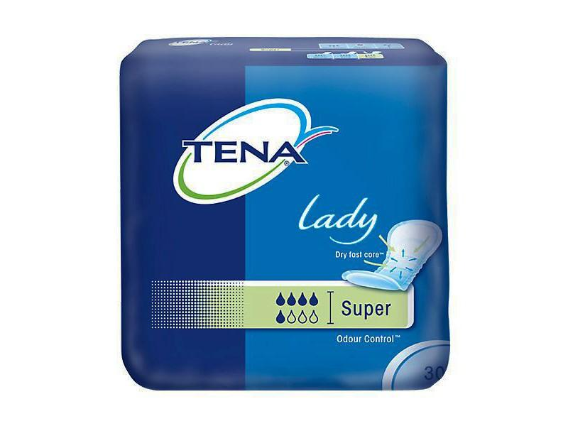 TENA  Lady  Super 30 ks