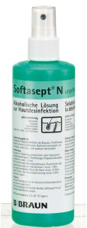 Softasept N 250 ml