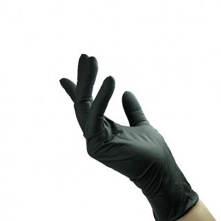 1b9ecd2f8 Sempercare black nitrile skin2 bez pudru M, 200ks empty